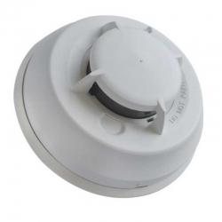 Detector De Humo DSC I040 2 Hilos Sonido de 85 dB