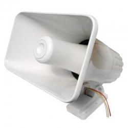 Sirena DSC R006 Sirena De 30 Watts Doble Tono