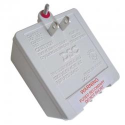 Transformador DSC R010 para alarmas 16 V AC 40VA