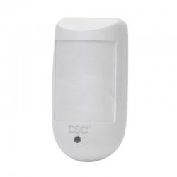 Sensor Movimiento DSC R016 Dual Pir Antimascota
