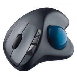 Mouse Wireless Logitech Trackball M570