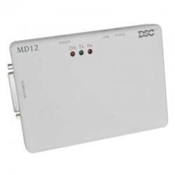 Modem DSC R130 para Descarga alarma DSC una Pc