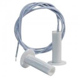 Sensor ESS R206 Contacto Magnético De Empotrar Nc