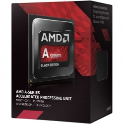 Procesador AMD A6-5400K FM2 3.6Ghz 1Mb L1 65W