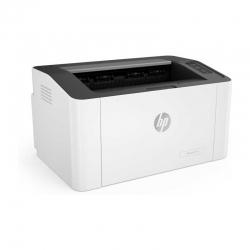 Impresora Laser HP M107W Mono Wi-Fi Duplex USB