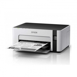 Impresora Epson M1120 Work Force Mono Wi-Fi USB