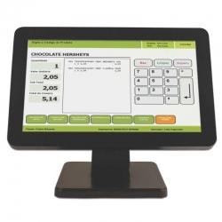 Monitor Bematech LE1015W 15.6' LCD Táctil USB