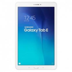 Tablet Samsung Galaxy Tab E 9.6' Wi-Fi 8GB Blanco
