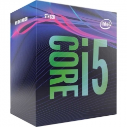 Procesador Intel Core I5-9400 LGA1151 9Th 2.6Ghz