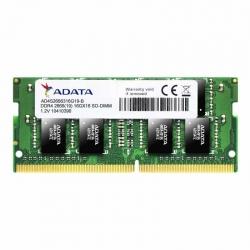 Memoria RAM Adata AD4S SO-DIMM DDR4 2666MHz 16GB