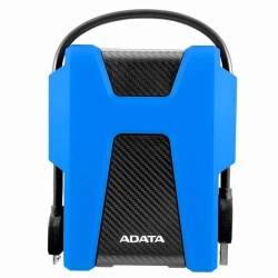 Disco Externo Adata AHD680-2TU31 2TB USB 3.2 Azul