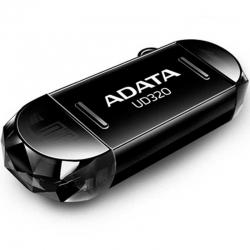 Memoria USB Adata AUD320-32G-RBK 32GB USB 2.0