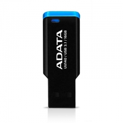 Memoria USB Adata AUV140-32G-RBE 32GB USB Azul