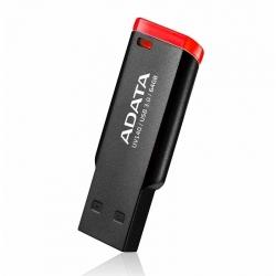 Memoria USB Adata AUV140-64G-RBE 64GB USB Rojo
