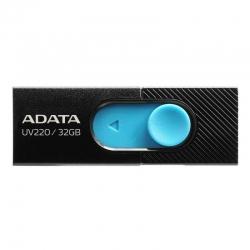 Memoria USB Adata AUV220-32G-RBKBL 32 GB Azul