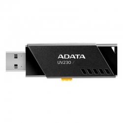 Memoria Adata AUV230-32G-RBK 32GB USB 2.0 Negro