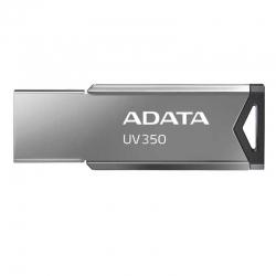 Memoria USB Adata AUV350-16G-RBK 16GB USB 3.2