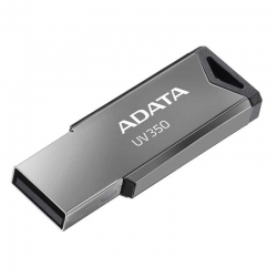 Memoria USB Adata AUV350-64G-RBK 64GB USB 3.2