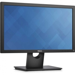 Monitor Dell E1916H LED 1366x768 18.5' VGA VESA