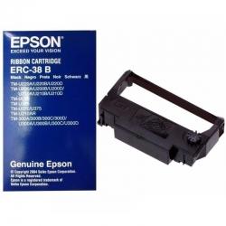 Cinta de Impresión Epson ERC-38B Original Negro