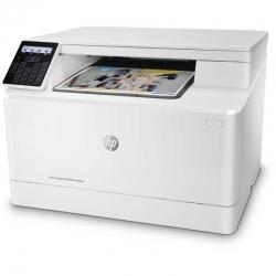 Impresora Multifuncional HP MFP M180Nw Color Wi-Fi