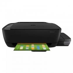 Impresora Multifuncional HP Ink Tank 315 USB 2.0