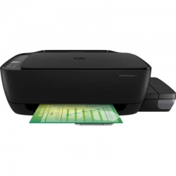 Impresora Multifuncional HP Ink Tank 415 Wi-Fi