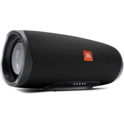 Parlante Inlámbrico JBL Charge 4 Bluetooth Negro