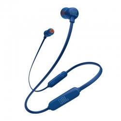 Audifonos JBL Tune 100BT Bluetooth 6 Horas Azul