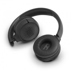 Audifonos JBL Tune 500BT Bluetooth Negro 16 Horas