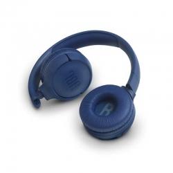 Audifonos JBL Tune 500BT Bluetooth Azul 16 Horas