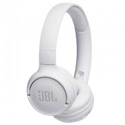 Audifonos JBL Tune 500BT Bluetooth Blanco 16 Horas