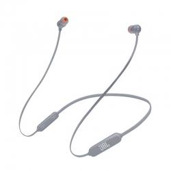 Audifonos JBL Tune 100BT Bluetooth 6 Horas Gris