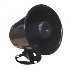 Sirena EAGLE B037 De 6 Tonos 12 Voltaje 20 Watts