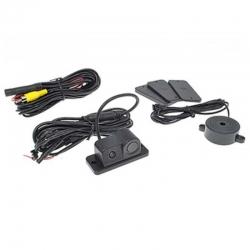 Camara EAGLE EYE C266 Retroceso Con Sensor Beeper