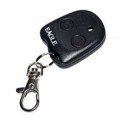 Control EAGLE G085 De Alarma 2 Botones Para Carro