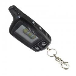 Control Alarma EAGLE EYE G604 LCD Eye Platinum