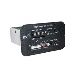 Amplificador MATRIX S535 Para Bazzoka 6.5' Y 8'