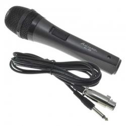 Microfono AILIANG S610 Con Cableado Para Karaoke