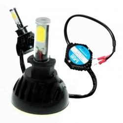 Kit ESS X102 Luz Led H3 5G 35 Watts 12 Voltios