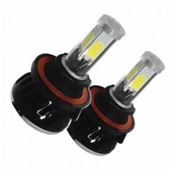 Kit ESS X106 Luz Led H13 5G 9-32 voltios Carro