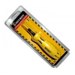 Desatornillador TOP SECURITY A1459K140 Multiusos