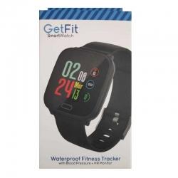 Reloj Smart Cico SW-CGF-IP68-BLK Getfit IP68 Negro