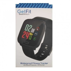 Reloj Smart Cico SW-CGF-IP68-BLU Getfit IP68 Azul