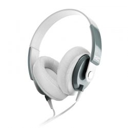 Audífonos Klip Xtreme Obsesión 3.5 mm Blanco Único