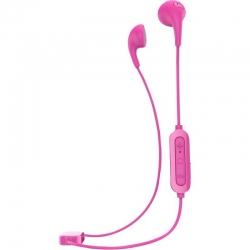 Audífonos iLuv Bubble Gum Air Bluetooth Rosado