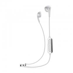 Audífonos iLuv Bubble Gum Air Bluetooth Blanco