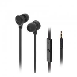 Audífonos iLuv Neon Sound High P Negros 3.5mm