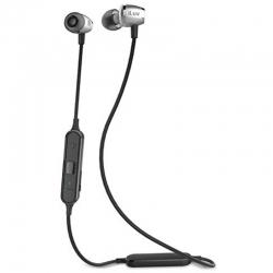 Audífonos iLuv Metal Forge Air 2 Bluetooth Plata