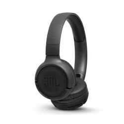 Audífonos JBL Tune 500BT Bluetooth Negro 16H Mic
